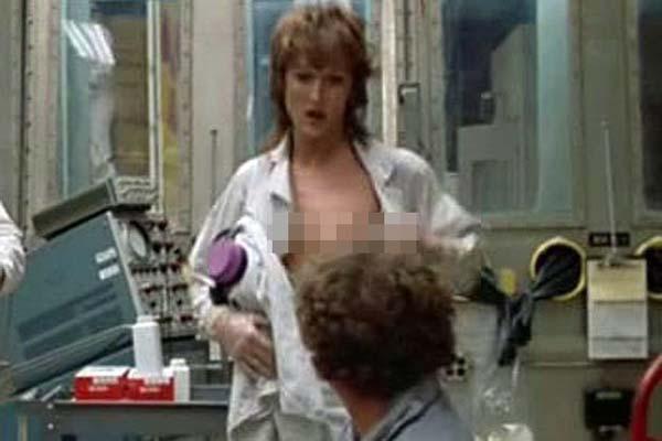 hollywood film sense topless seks