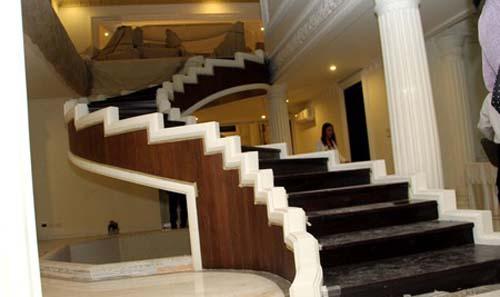 Mengintip Rumah Mewah Anang Hermansyah & Ashanty