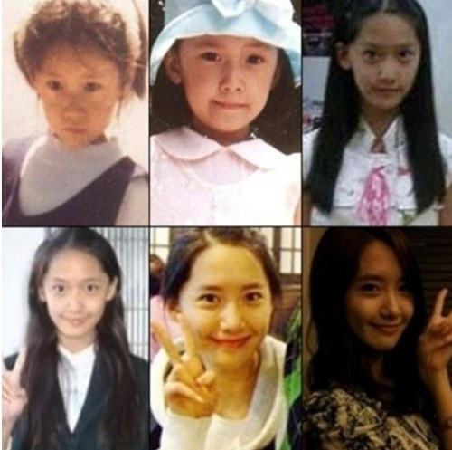 YoonA Girls' Generation