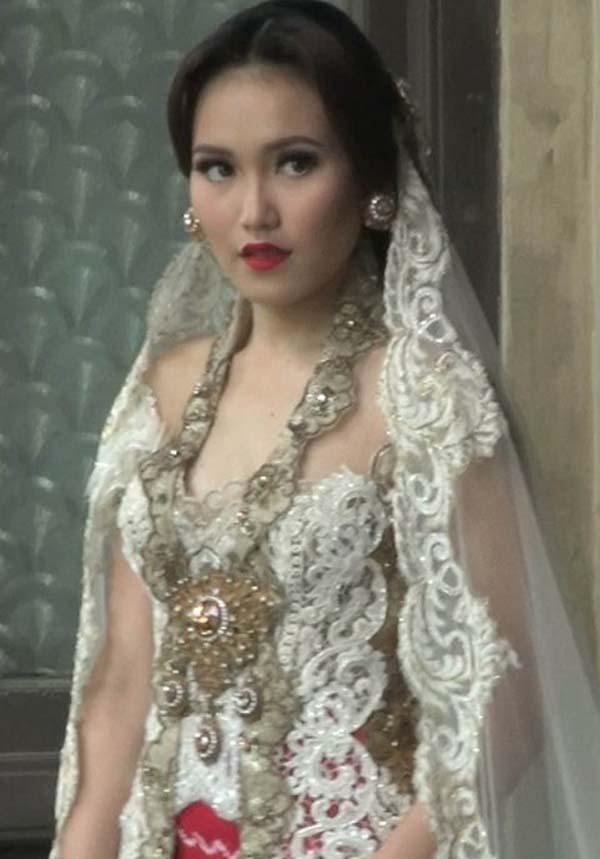 Pre Wedding Ayu Ting Ting & Enji @kapanlagi.com/Muhammad Rasyad/rha