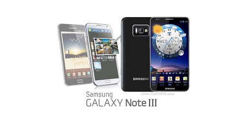 3 ukuran layar Galaxy Note 3