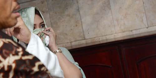 Jadi Mualaf, Bella Saphira Akan Menikah dengan Seorang Jendral?