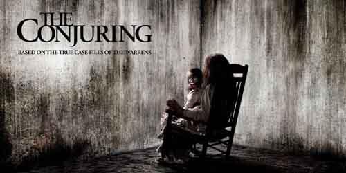 The Conjuring, Film Horor dari Kisah Nyata Berburu Hantu