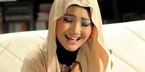 99 Cahaya di Langit Eropa, Film Pertama Fatin Shidqia Lubis