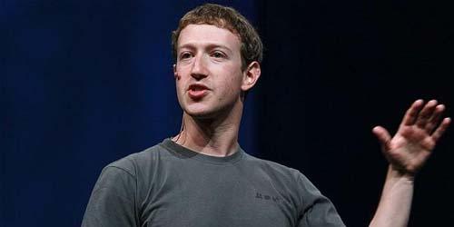 Cita-cita Bos Facebook: Memberikan Akses Internet untuk Semua Penduduk Bumi