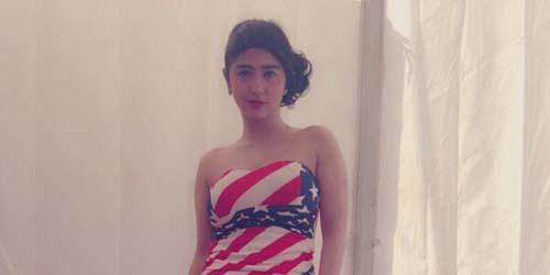 Film Dewi Perssik 'Dewi Ular Titisan Nyi Blorong' Ganti Judul 'Pantai Selatan'