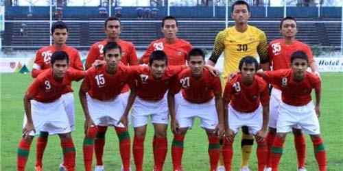 Jadwal Lengkap Piala AFF U-19 2013