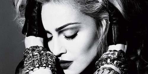 Madonna Artis Terkaya 2013 Versi Forbes