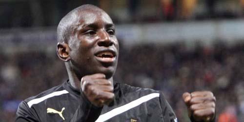 Newcastle United Ingin Kembali Pulangkan Demba Ba