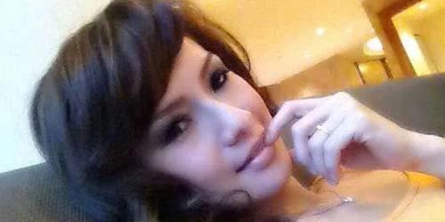 Rekaman CCTV Pembunuhan Sadis Sisca Yofie