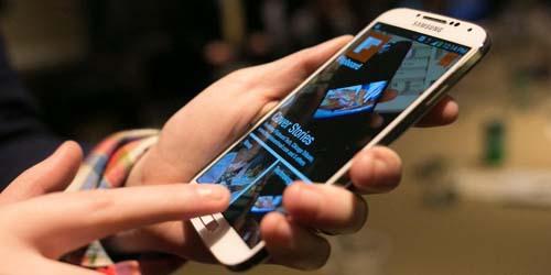 Samsung Galaxy S4 Tiba-tiba Meledak dan Bakar Apartemen