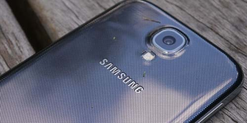 Samsung Galaxy S5 Gunakan Casing Metal