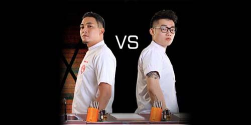 William Juara MasterChef Indonesia Season 3