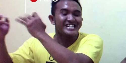Yuk Kita Smile, Program TV Baru Cesar