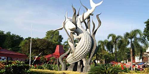 Dolly, Surabaya - 8 Kota ini Disebut Kota Seks di Pulau Jawa