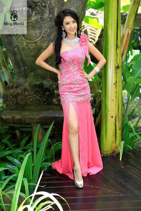 Miss World Korea