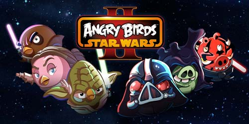 Angry Birds Star Wars II untuk Android, iOS dan Windows Phone Diluncurkan
