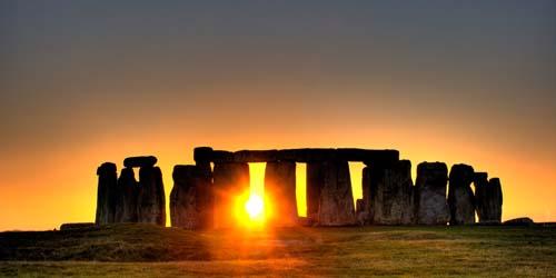 5 Bangunan Prasejarah yang Masih Misteri