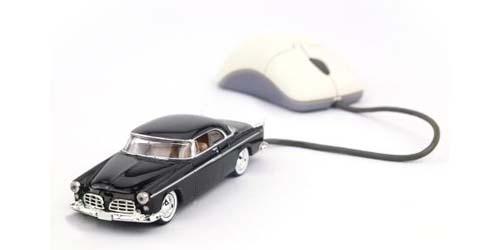Banyak Orang Cari Info di Internet Sebelum Beli Mobil