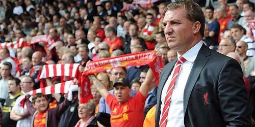 Brendan Rodgers Harapkan Liverpool Tidak Cepat Puas