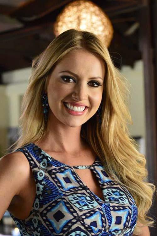 Miss World Brasil