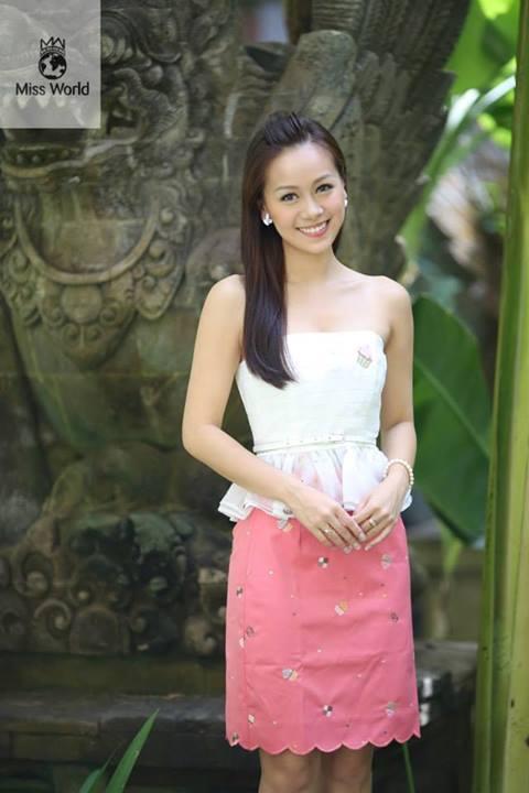 Miss World Hong Kong