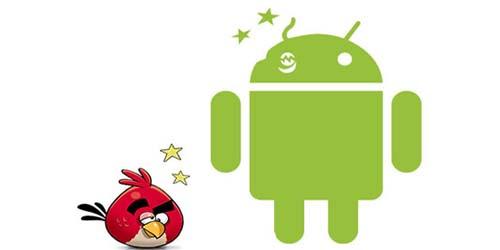 Inilah 5 Game Android Terbaik 2013