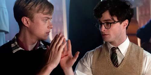 Jadi Gay, Harry Potter Lakoni Adegan Seks Sesama Jenis