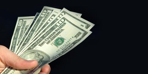 Mau Jual Dolar? Cek Daftar Kurs Rupiah