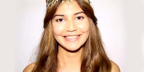 Miss Uzbekistan Rakhima Ganieva Adalah Seorang Penipu?