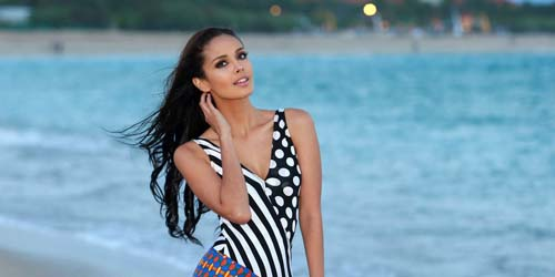 Miss World 2013 Megan Young Wakil Filipina