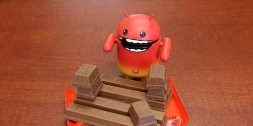 Perangkat yang Kebagian Android 4.4 KitKat