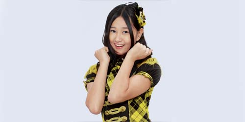 Rena Nozawa Gabung Tim K AKB48