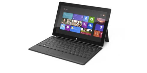 Setelah Kegagalan Surface, Microsoft Mencoba Lagi!