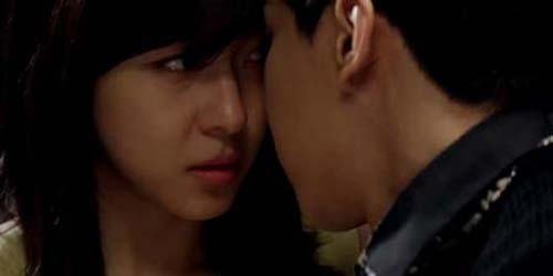 Ha Ji Won dan Lee Seung Gi di The King 2 Hearts