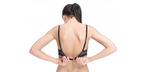 5 Bahaya Pakaian Dalam Ketat