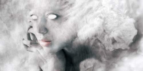 5 Hantu Wanita Dari Berbagai Negara yang Bikin Merinding!