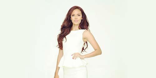 9 Fakta Menarik Miss World 2013 Megan Young