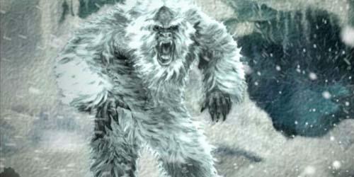 Bukti Video dan DNA Tunjukkan Bigfoot Makhluk Hybrid Genetik