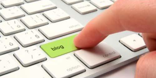Internet Sebenarnya Menyehatkan Bagi Kita: Blogging Bersifat Terapi