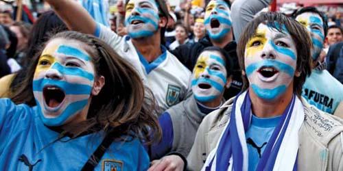 5 Negara Kecil dengan Timnas Sepak Bola Hebat