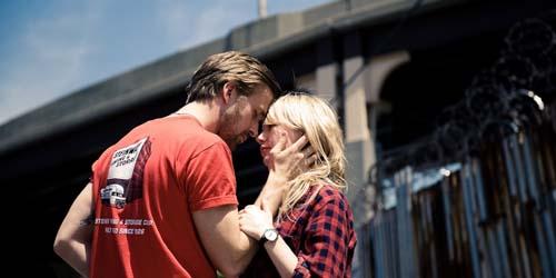 Film Hollywood dengan Cerita Cinta Mengharukan: Blue Valentine (2010