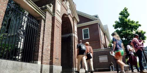 Duh, Banyak Mahasiswa Harvard Tidak Tahu Ibu Kota Kanada