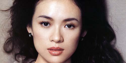 zhang ziyi   10 wanita tercantik di asia