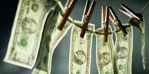 4 Praktek Pencucian Uang di Internet