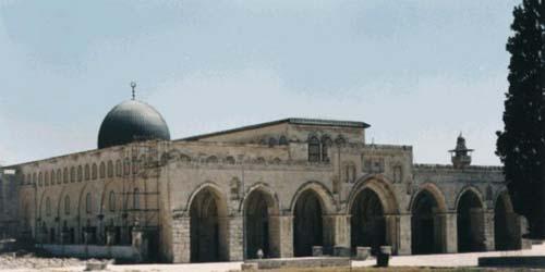 Organisasi Israel Serukan Warga Yahudi Menyerbu Masjid Al-Aqsa