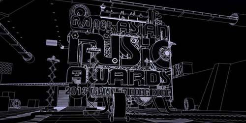 Raih Best Asian Artist Award, SMASH Kalahkan Agnes Monica di MAMA 2013
