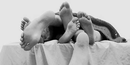 Sering Dipaksa Threesome, Istri Kedua Tuntut Cerai