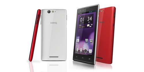 A3 dan F3, Dua Smartphone Android dari BenQ
