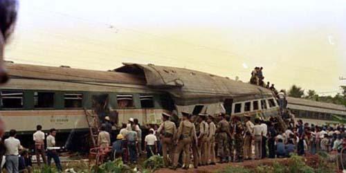 Film Tragedi Bintaro, Angkat Kisah Nyata Kecelakaan Maut Bintaro 1987
